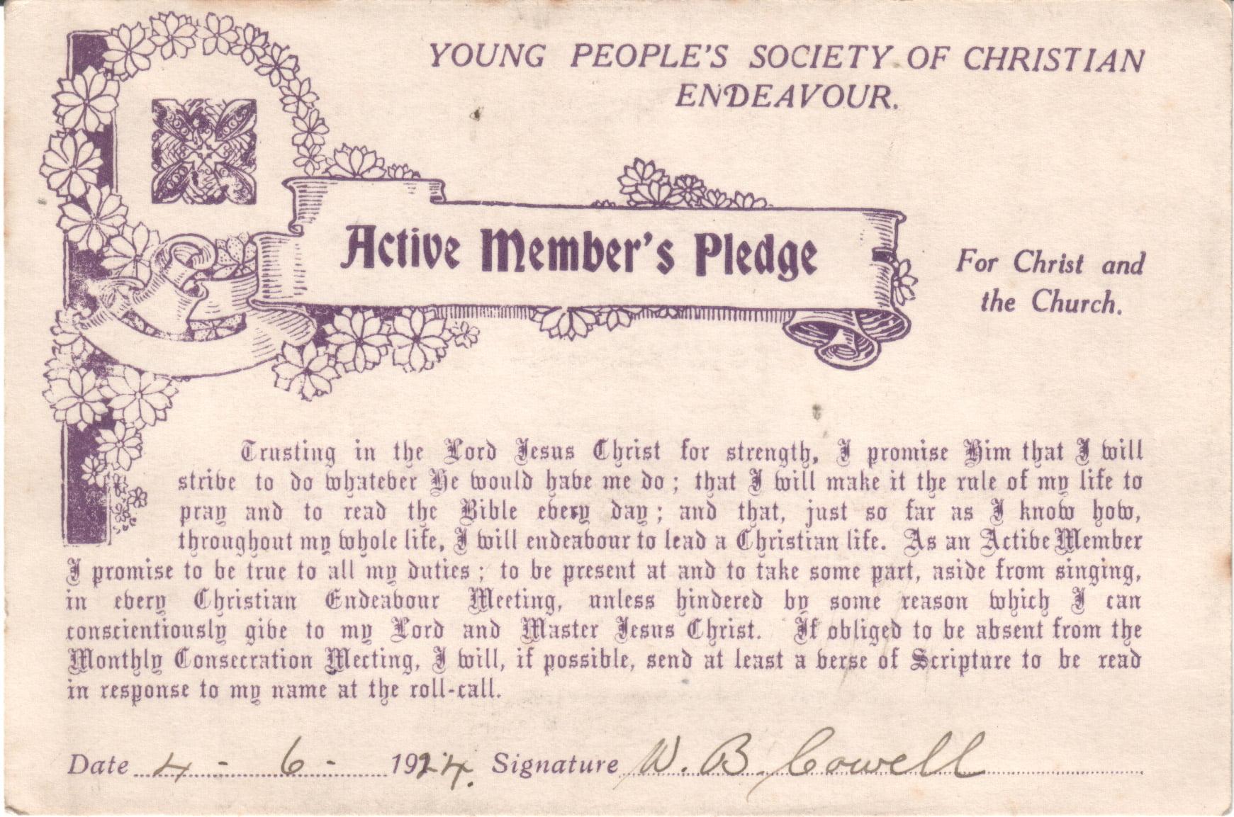 Christian-Endeavour-Pledge-1924