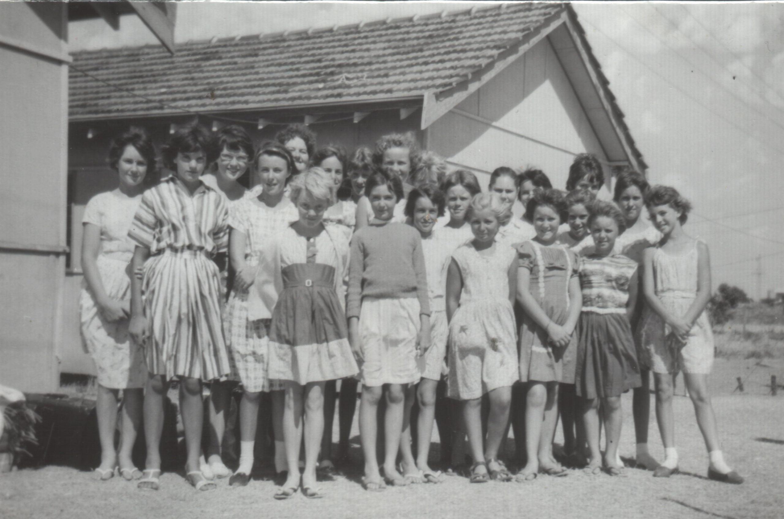 Sunday-School-Camp-Rockingham