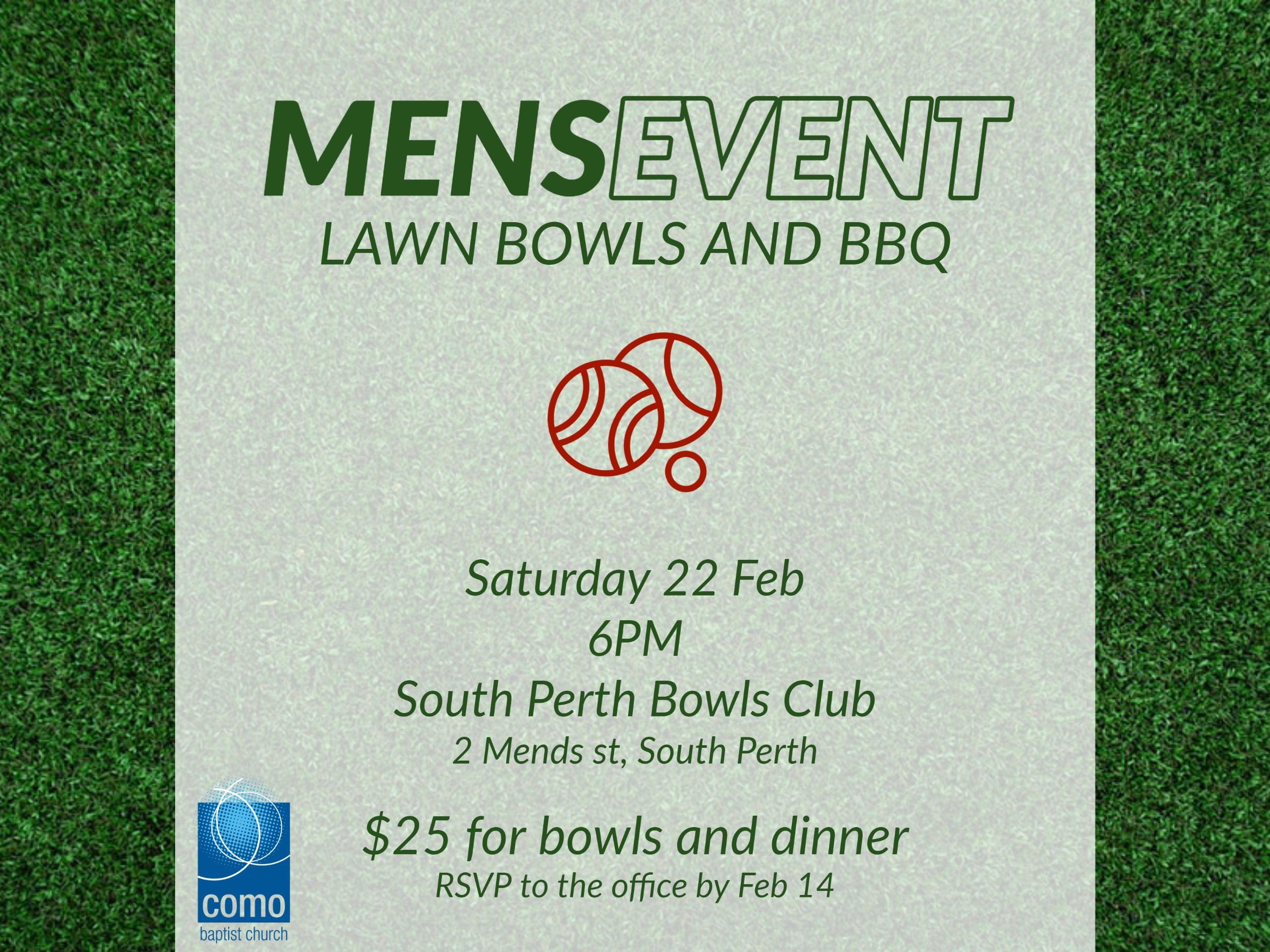 mens-event