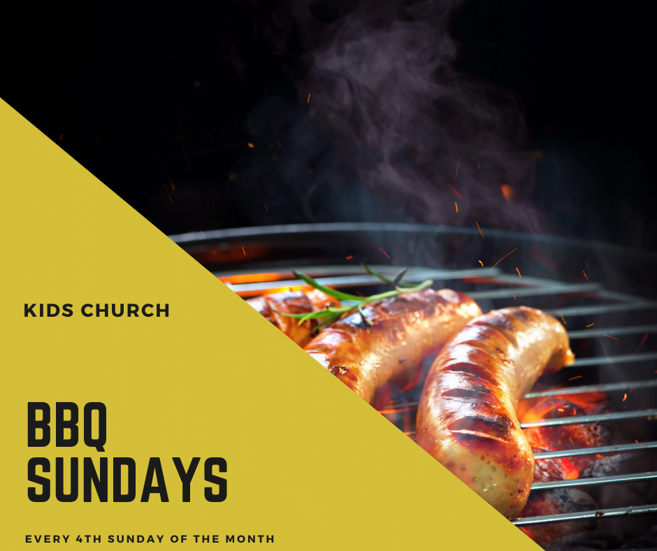 BBQ Sundays